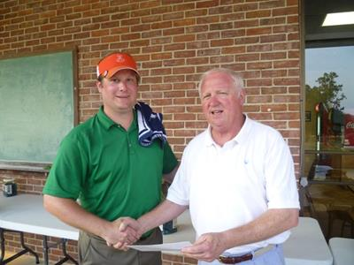 Click to view album:  Annual Golf Tournament