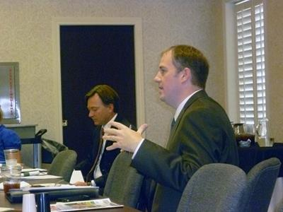 Click to view album: Economic Development Luncheons